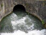 Otpadna voda / Slapovi Save