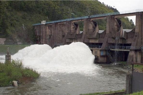 The Dam Modrac
